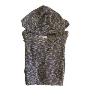 Aeropostale knit hoodie thin R1